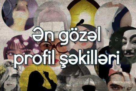 Qiz Profil Sekileri Ilk Az