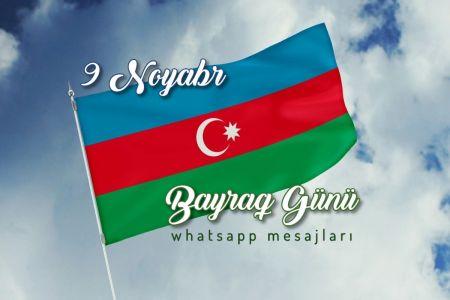 Bayraq Gunu Səkilləri Ilk Az
