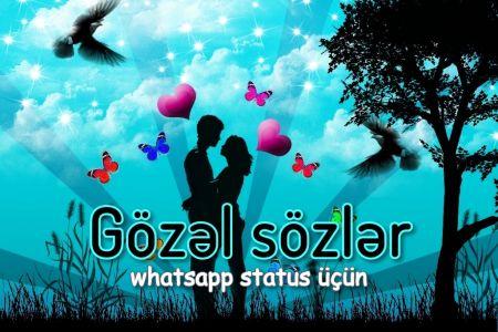 Gozəl Sozlər 2020 Ilk Az