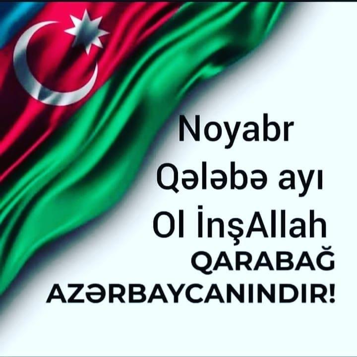 9 Noyabr Bayraq Gunu Təbrik Mesajlari 2020 Ilk Az