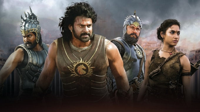 Baahubali: The Beginnig