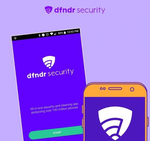 DFNDR Security