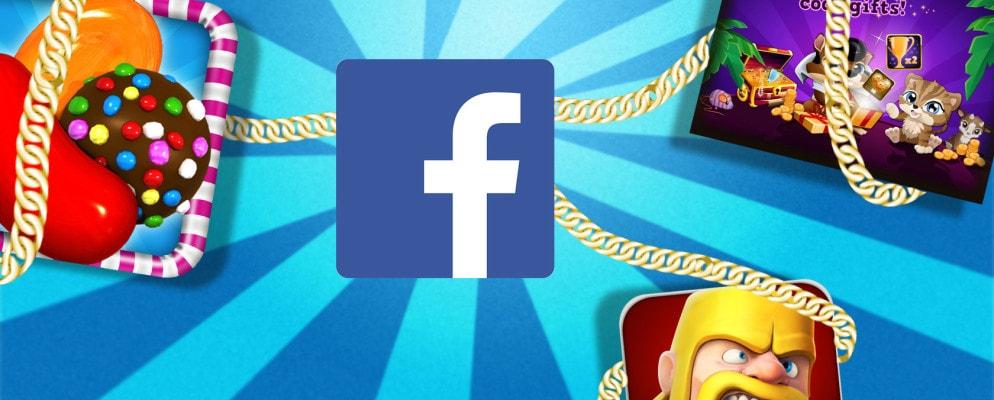Facebook OyunlarД±
