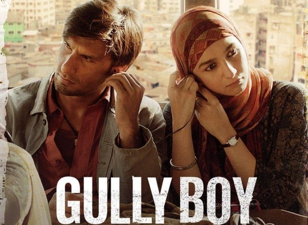 Gully Boy film